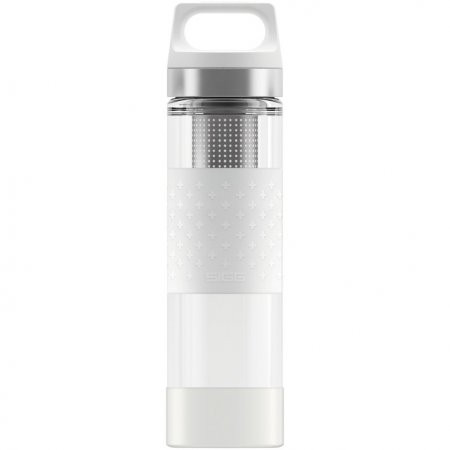 Thermo Bottle weiss