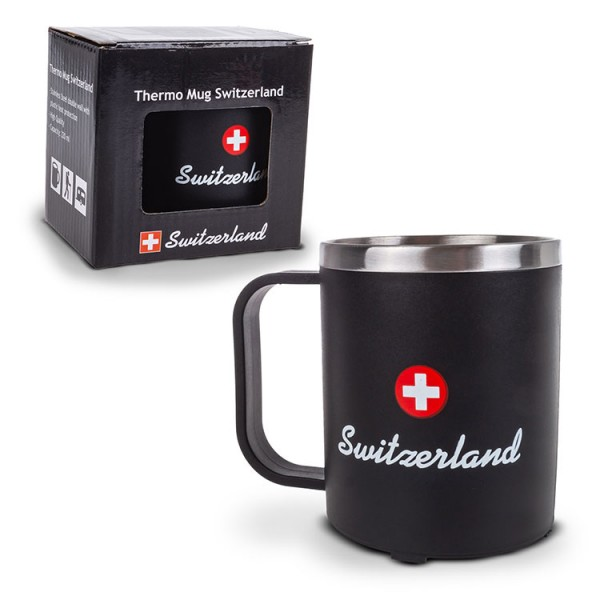 Thermotasse Switzerland