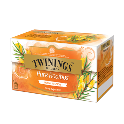 "Twinings ""Pure Rooibos"""