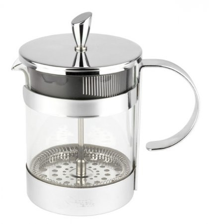 Kaffeezubereiter French Press Luxe