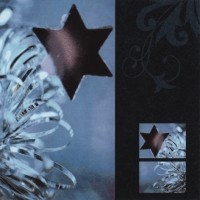 "Servietten ""Winter Stars"""